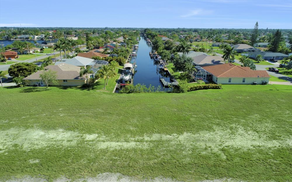 309 SW 47th St, Cape Coral - Lot For Sale 835055402