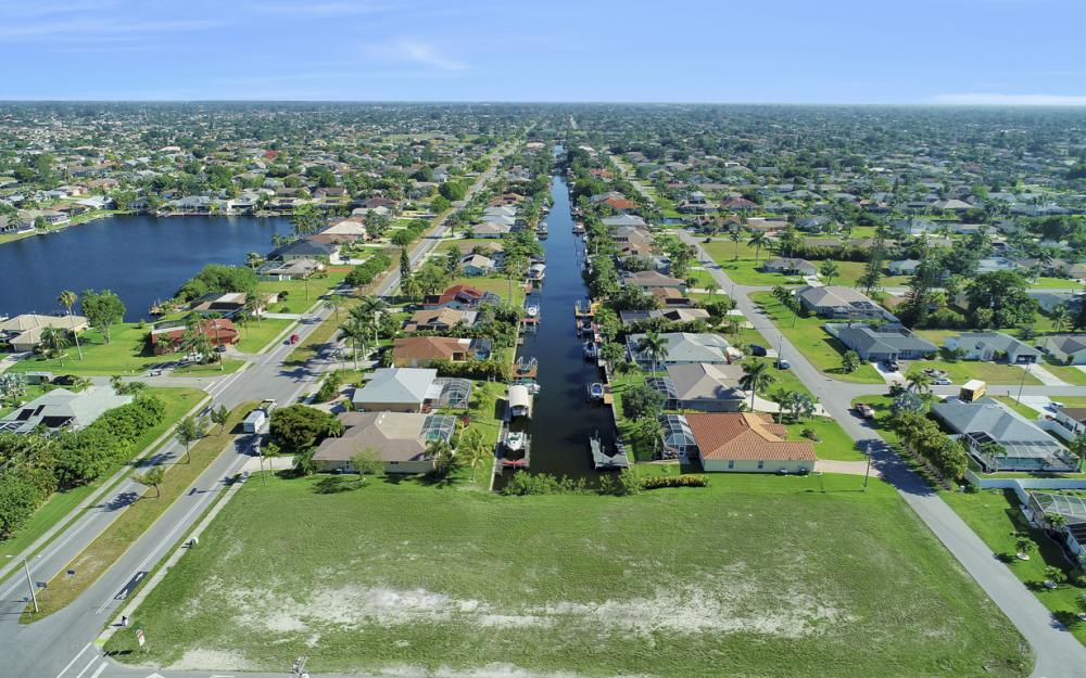 309 SW 47th St, Cape Coral - Lot For Sale 1669446957