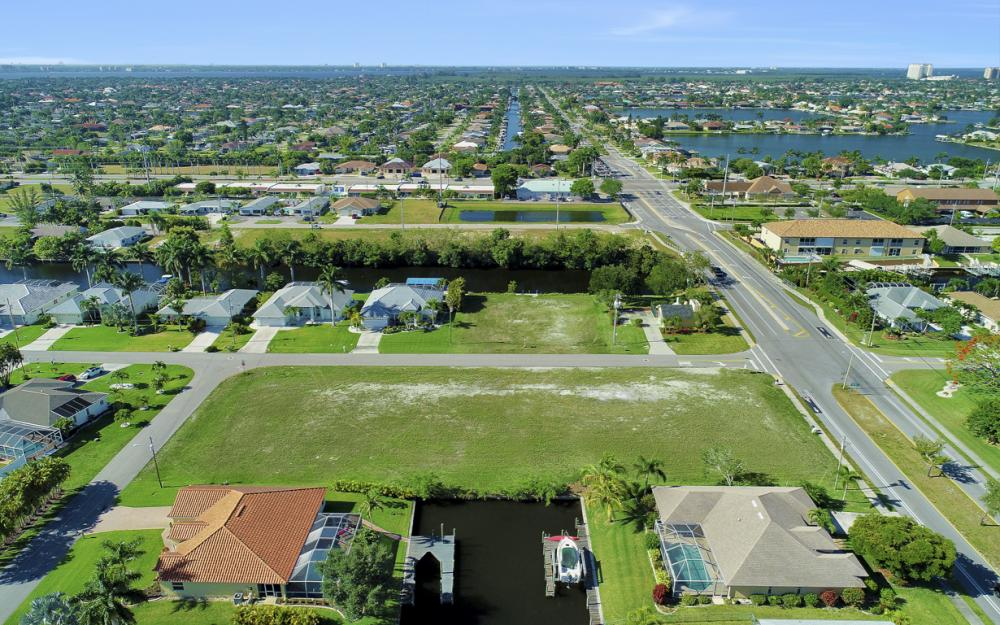 309 SW 47th St, Cape Coral - Lot For Sale 392236693