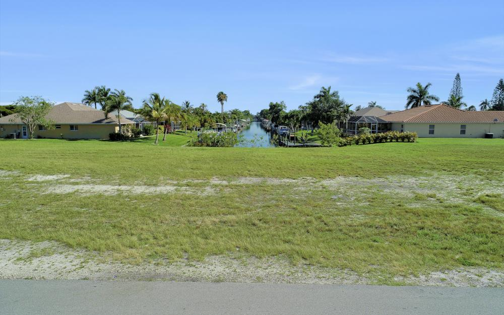 309 SW 47th St, Cape Coral - Lot For Sale 1279171622