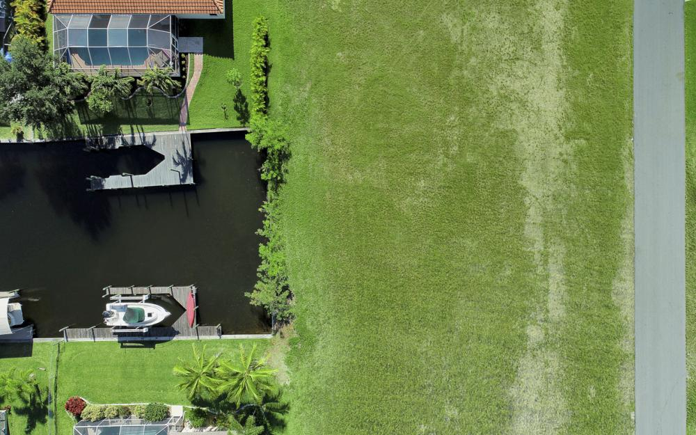 309 SW 47th St, Cape Coral - Lot For Sale 431389545