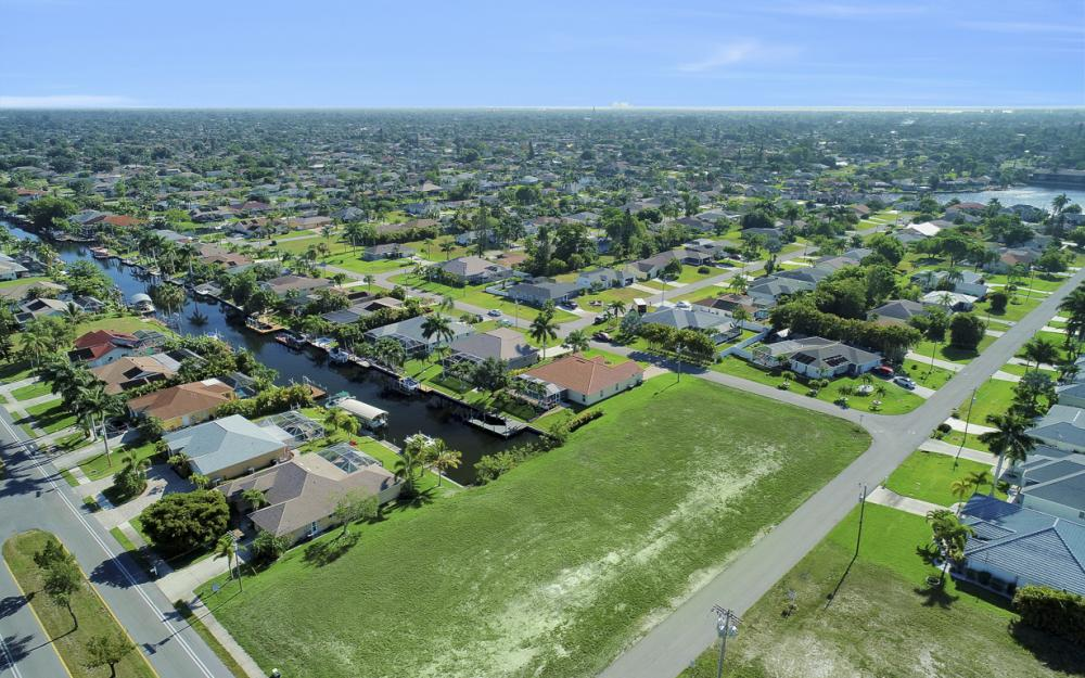 309 SW 47th St, Cape Coral - Lot For Sale 576504052