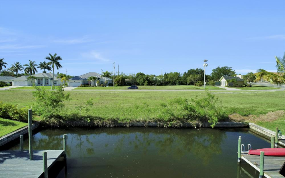 309 SW 47th St, Cape Coral - Lot For Sale 2010420054
