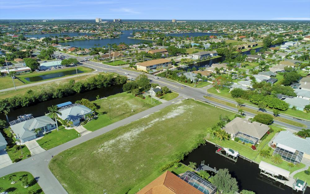 309 SW 47th St, Cape Coral - Lot For Sale 1623222246
