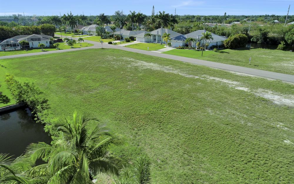 309 SW 47th St, Cape Coral - Lot For Sale 495992128