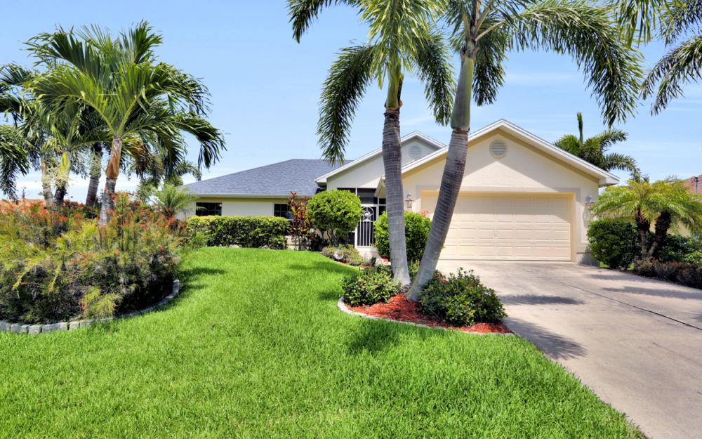 1005 NW 34th Ave, Cape Coral -Home For Sale 572901905