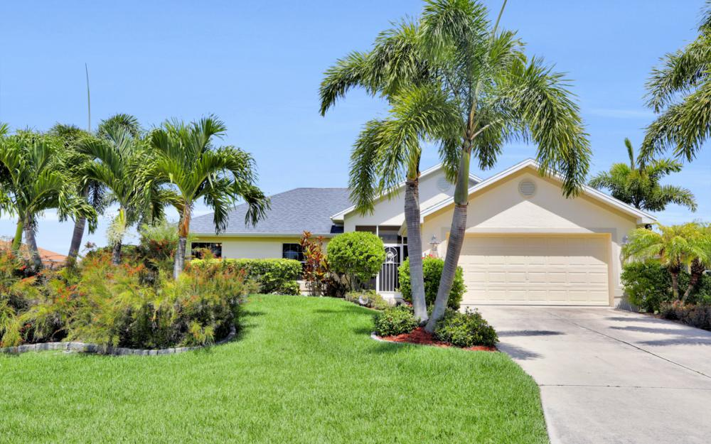 1005 NW 34th Ave, Cape Coral -Home For Sale 735532635