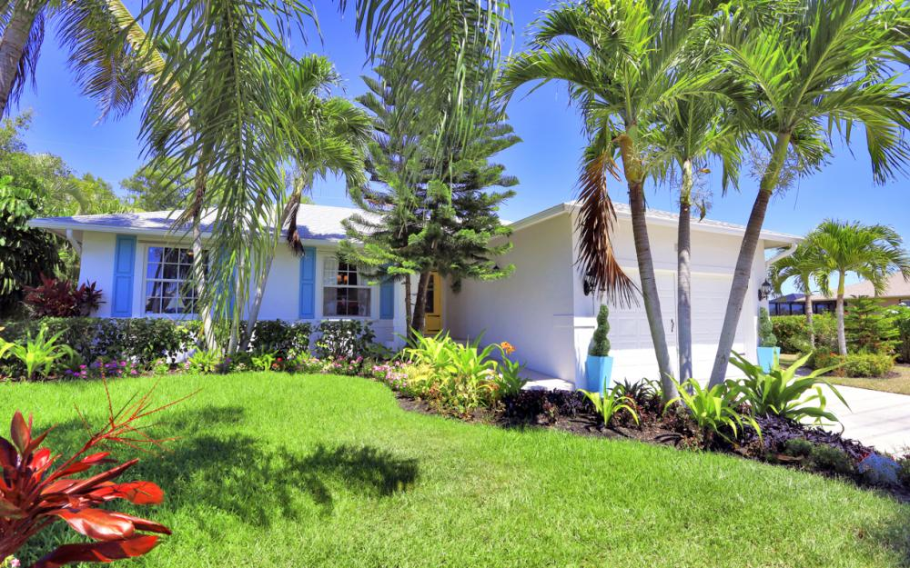 299 S Heathwood Dr, Marco Island - Vacation Rental 428669156