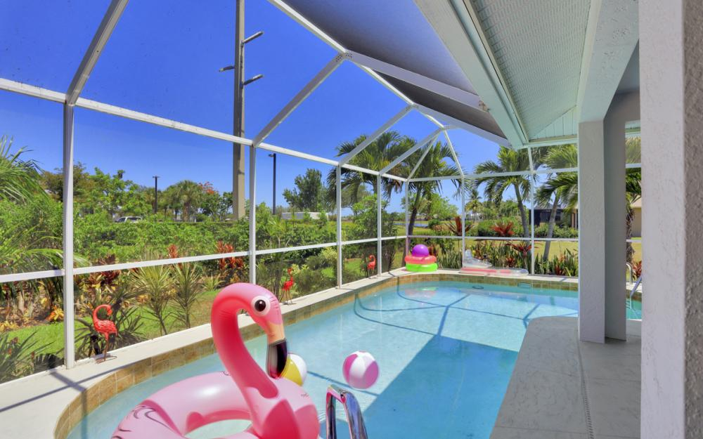 299 S Heathwood Dr, Marco Island - Vacation Rental 1025467965