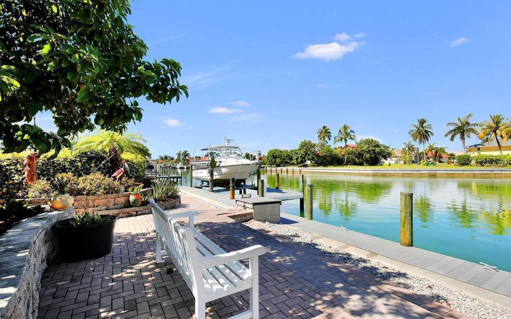 610 Partridge Ct, Marco Island - House For Sale 614302268