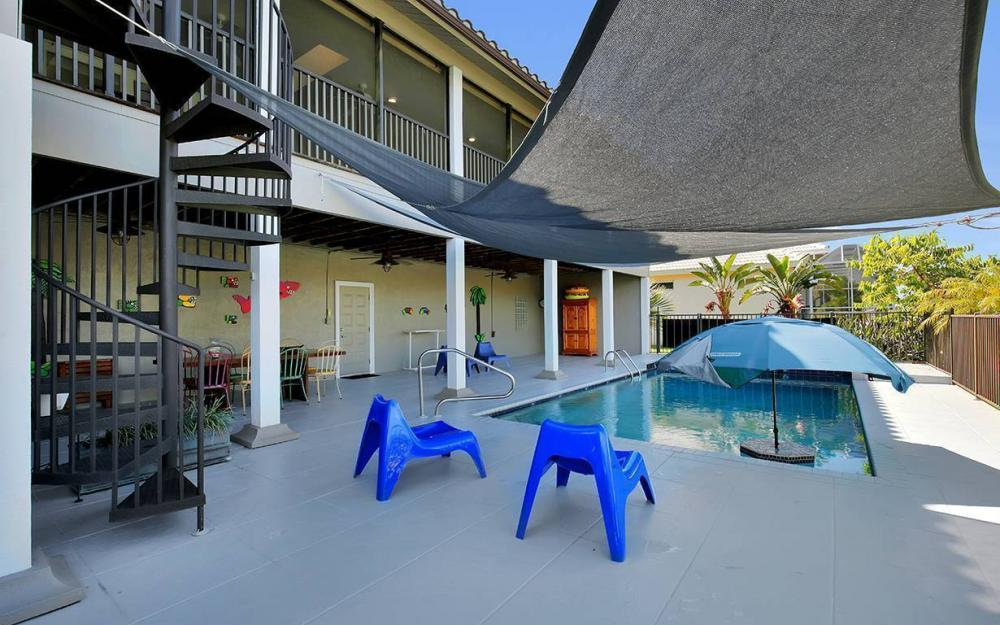 610 Partridge Ct, Marco Island - House For Sale 842677704