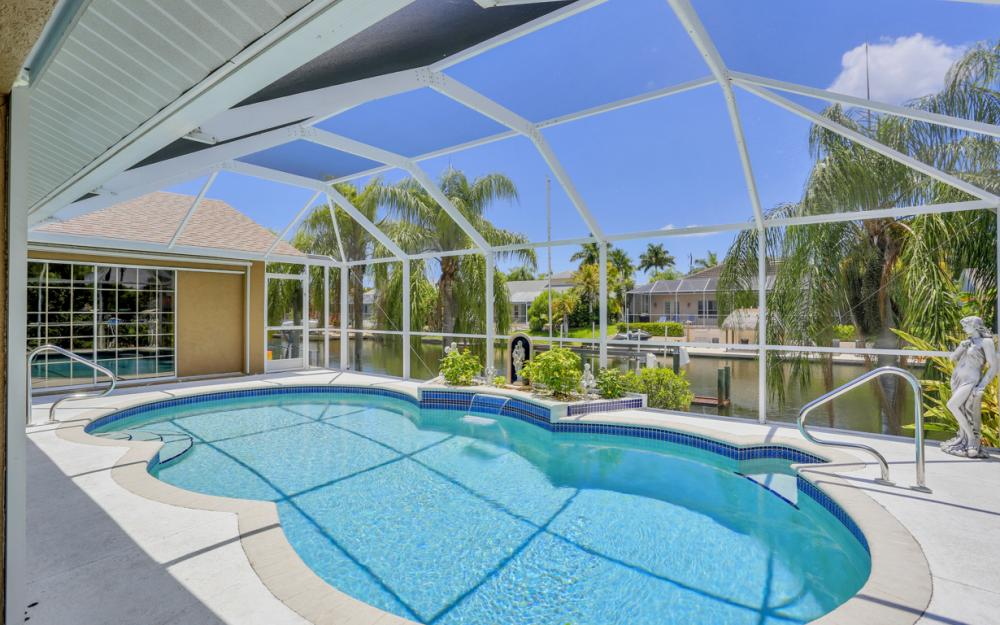 5012 Skyline Blvd, Cape Coral - Home For Sale 948016007