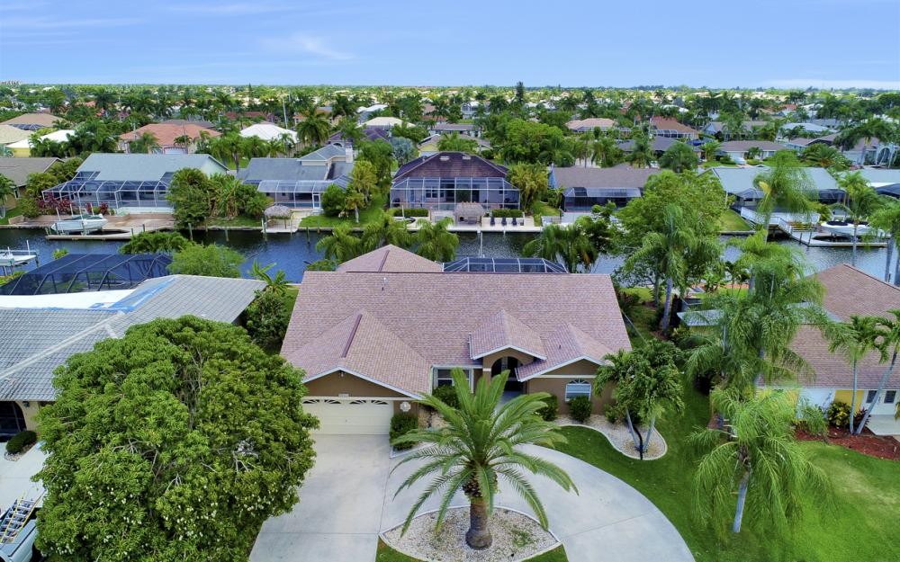 5012 Skyline Blvd, Cape Coral - Home For Sale 1423835569