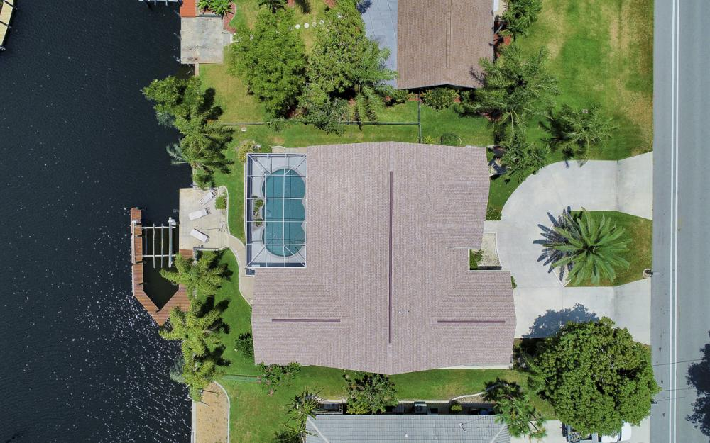 5012 Skyline Blvd, Cape Coral - Home For Sale 272572635