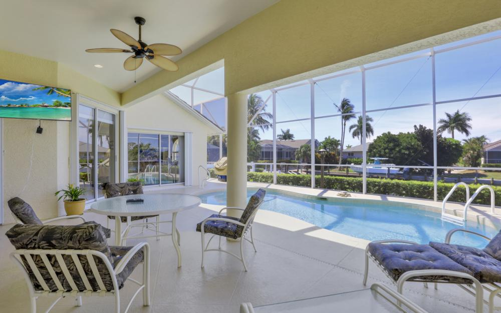 772 Saturn Ct, Marco Island - Vacation Rental  513001135