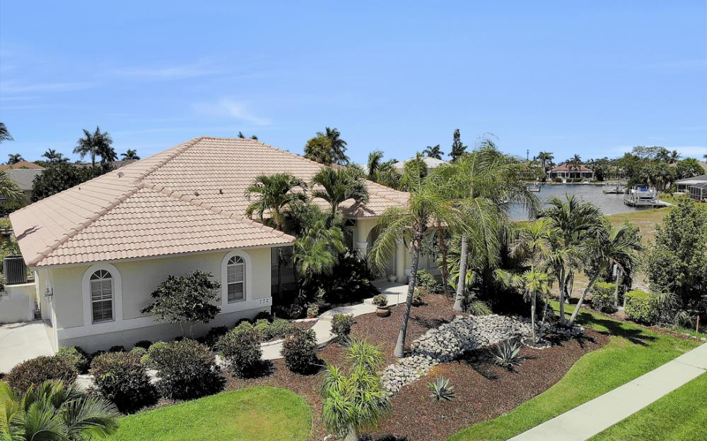 772 Saturn Ct, Marco Island - Vacation Rental  452629972