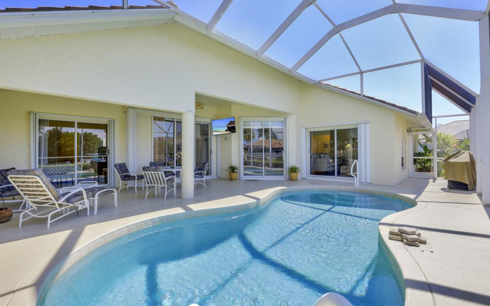 772 Saturn Ct, Marco Island - Vacation Rental  406651203