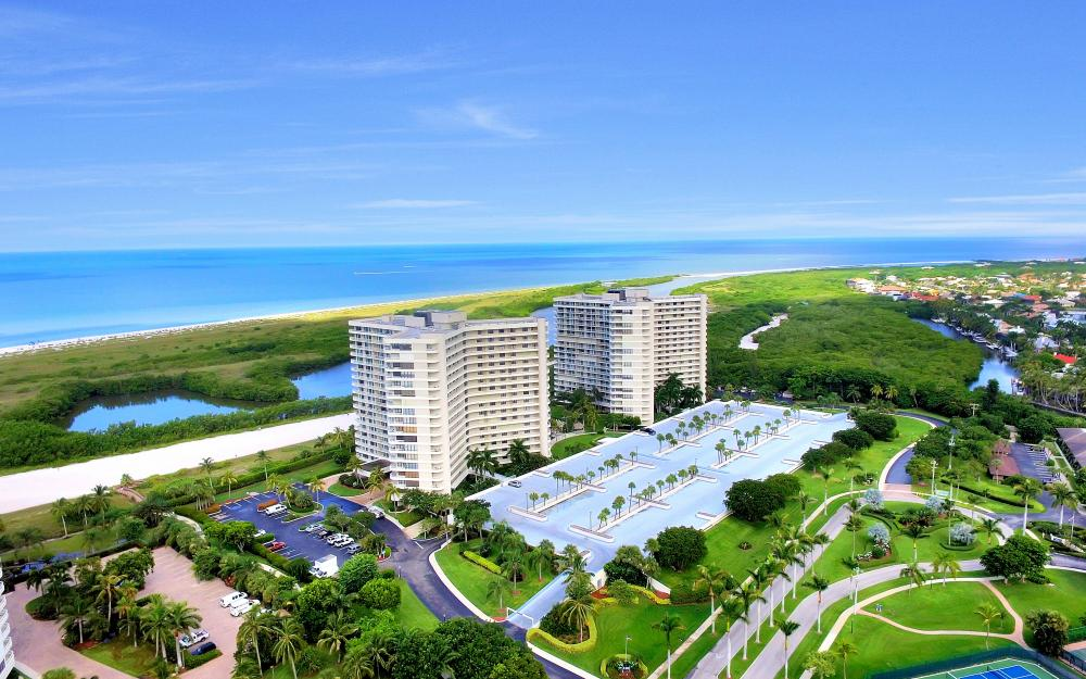380 Seaview Ct #402, Marco Island - Vacation Rental 421854523