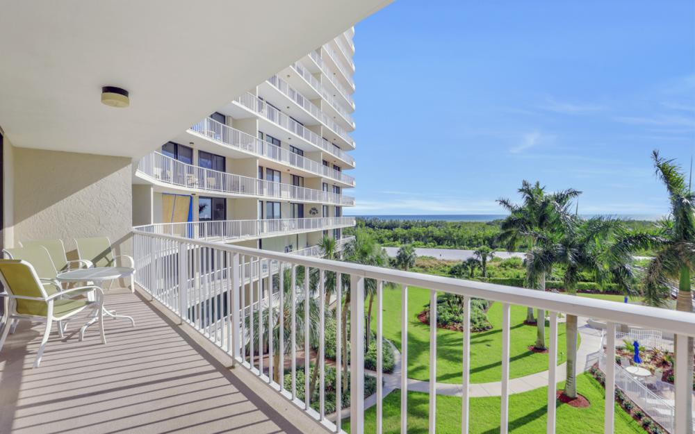 380 Seaview Ct #402, Marco Island - Vacation Rental 529180704
