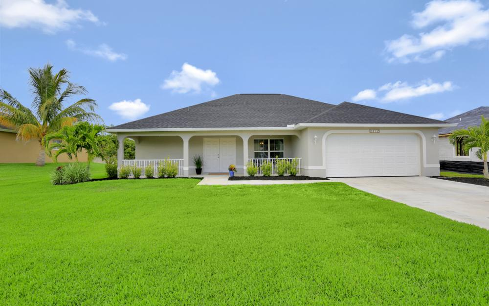 1317 SW 22nd Pl, Cape Coral - Home For Sale 342695524