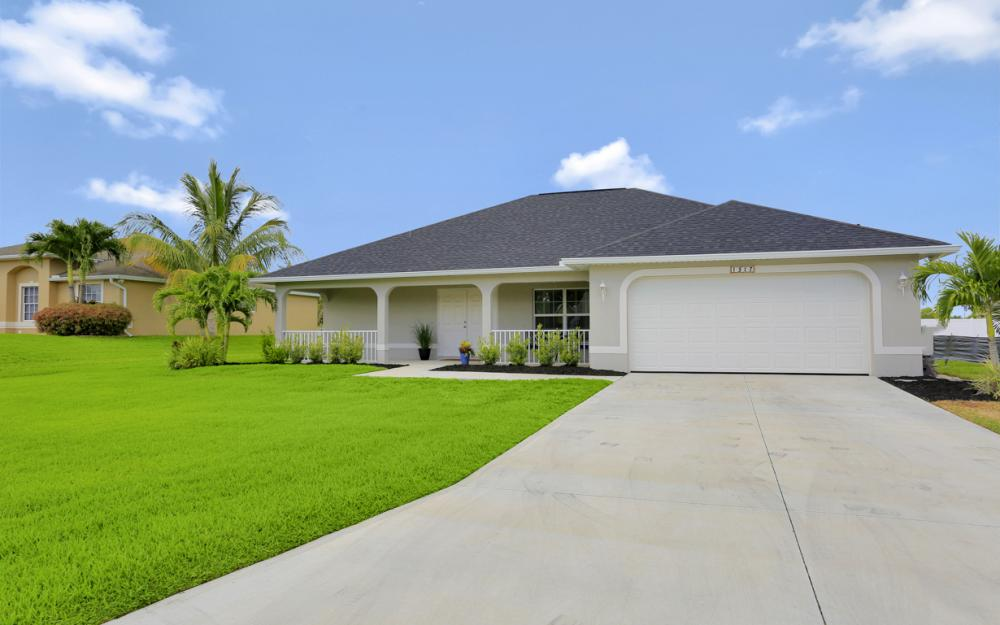1317 SW 22nd Pl, Cape Coral - Home For Sale 925379900