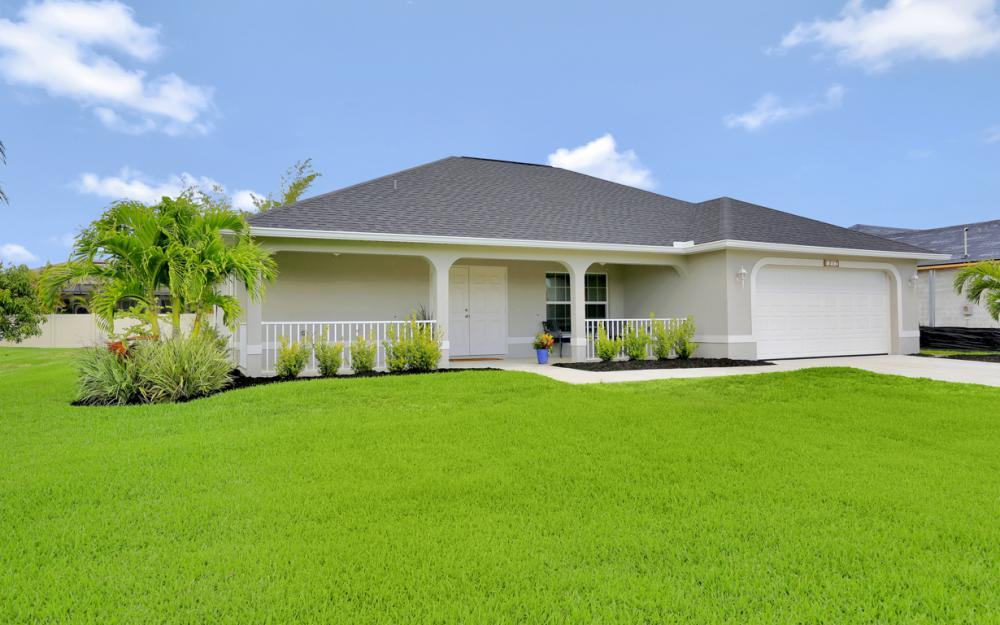 1317 SW 22nd Pl, Cape Coral - Home For Sale 850212904