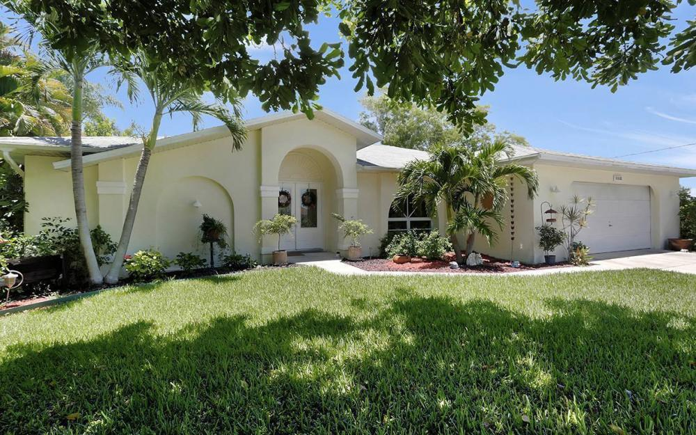 211 SW 40 St, Cape Coral - House For Sale 1540638160