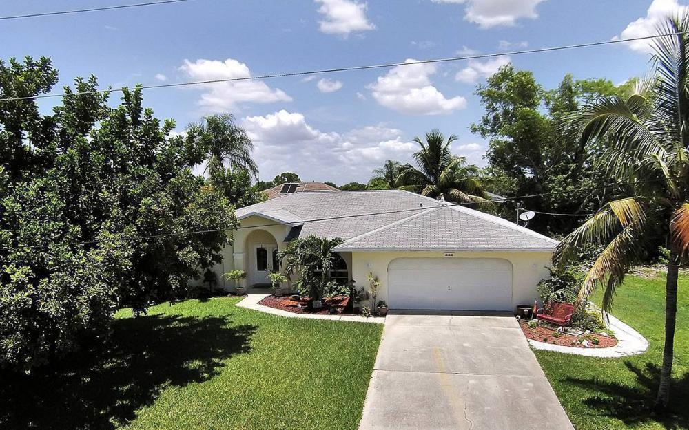 211 SW 40 St, Cape Coral - House For Sale 1893813985