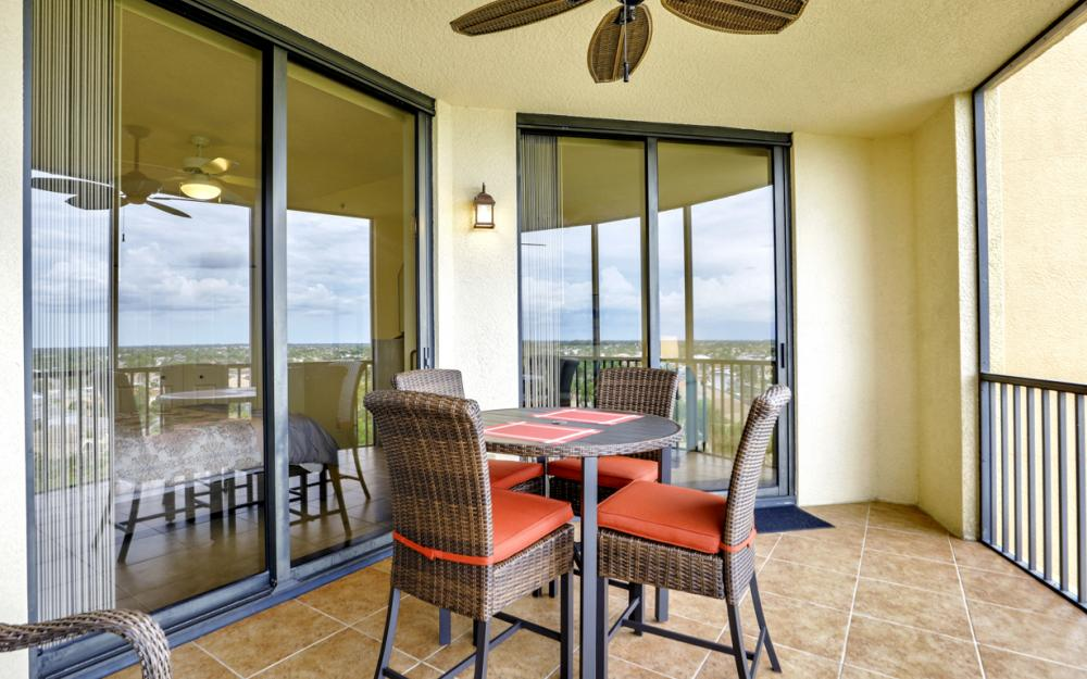5793 Cape Harbour Dr #913, Cape Coral - Vacation Rental 128568306