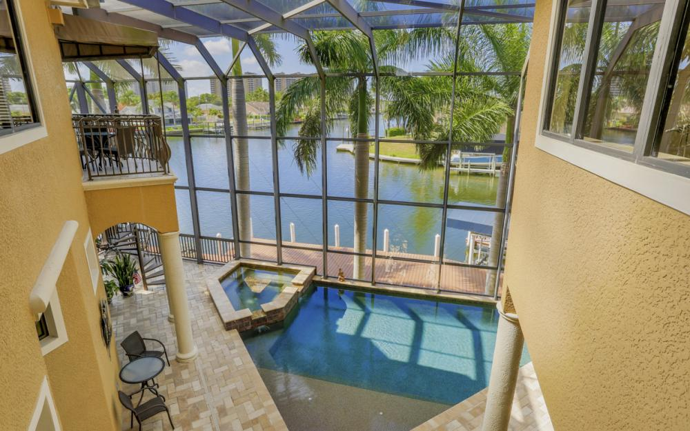 1435 SW 57th Ter, Cape Coral - Luxury Home For Sale 1089693158