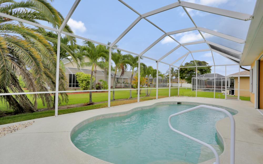 2707 SW 48th Ter - Cape Coral - Home For Sale 1462773904
