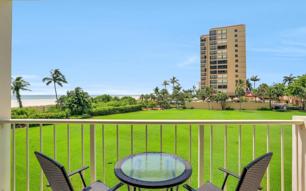 58 N Collier Blvd #206, Marco Island - Vacation Rental 335551218