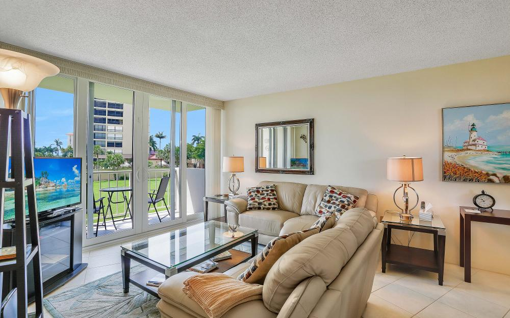 58 N Collier Blvd #206, Marco Island - Vacation Rental 615200539