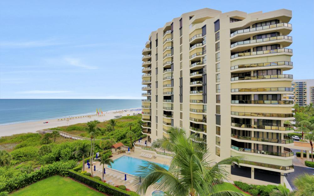 730 S Collier Blvd #283, Marco Island - Vacation Rental 1035732472