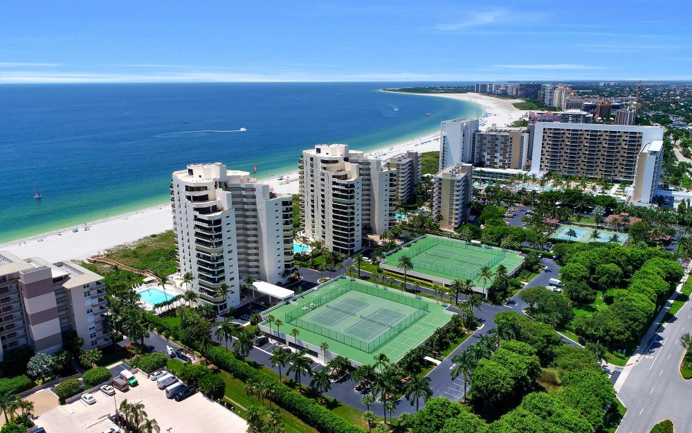 730 S Collier Blvd #283, Marco Island - Vacation Rental 139167823