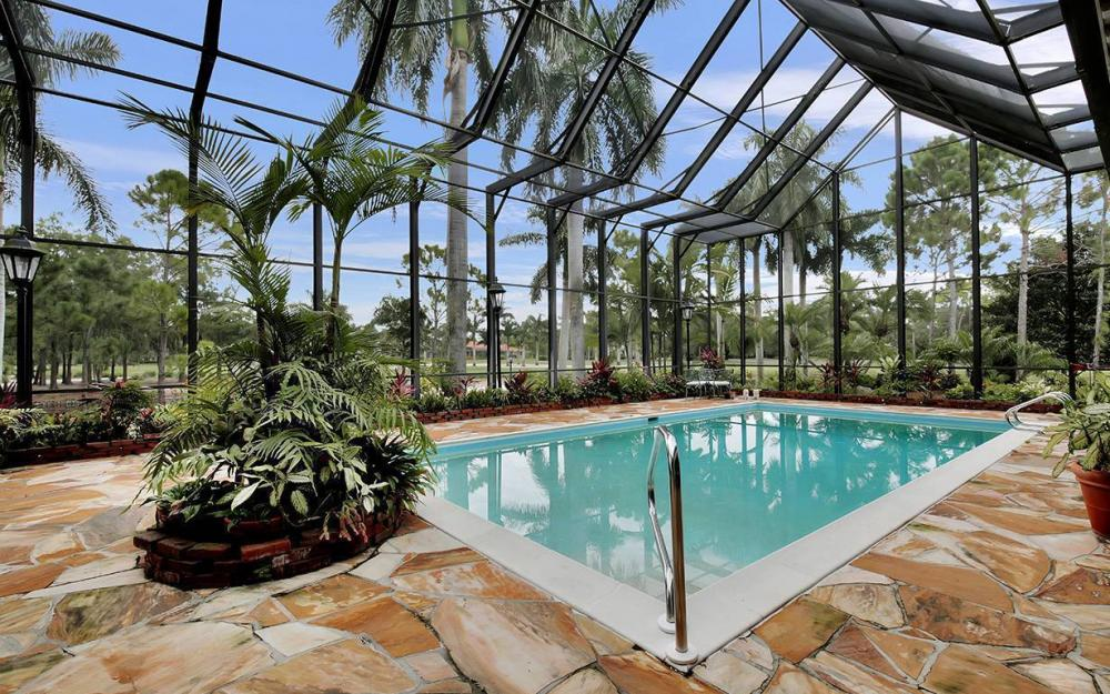 4555 Silver Fox Dr, Naples - House For Sale 299497997