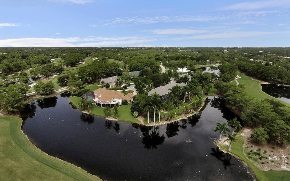 4555 Silver Fox Dr, Naples - House For Sale 595127144