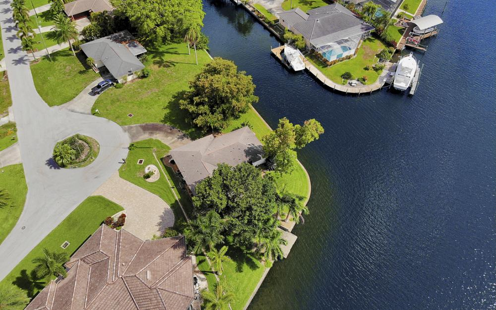 5201 Skylark Ct, Cape Coral - Home For Sale 2127813878