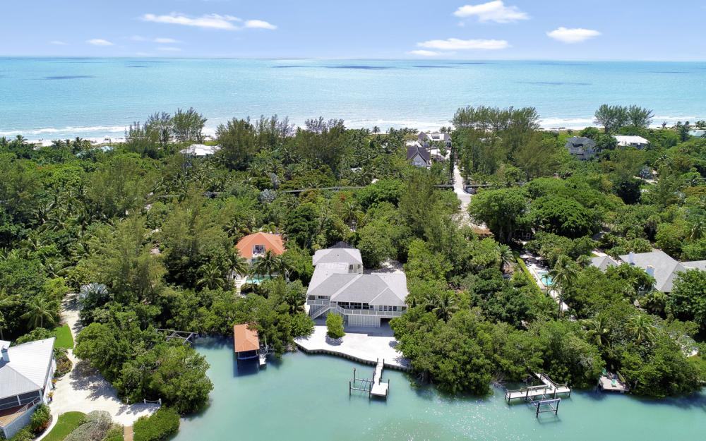 16801 Captiva Dr, Captiva - Luxury Home For Sale 811300648