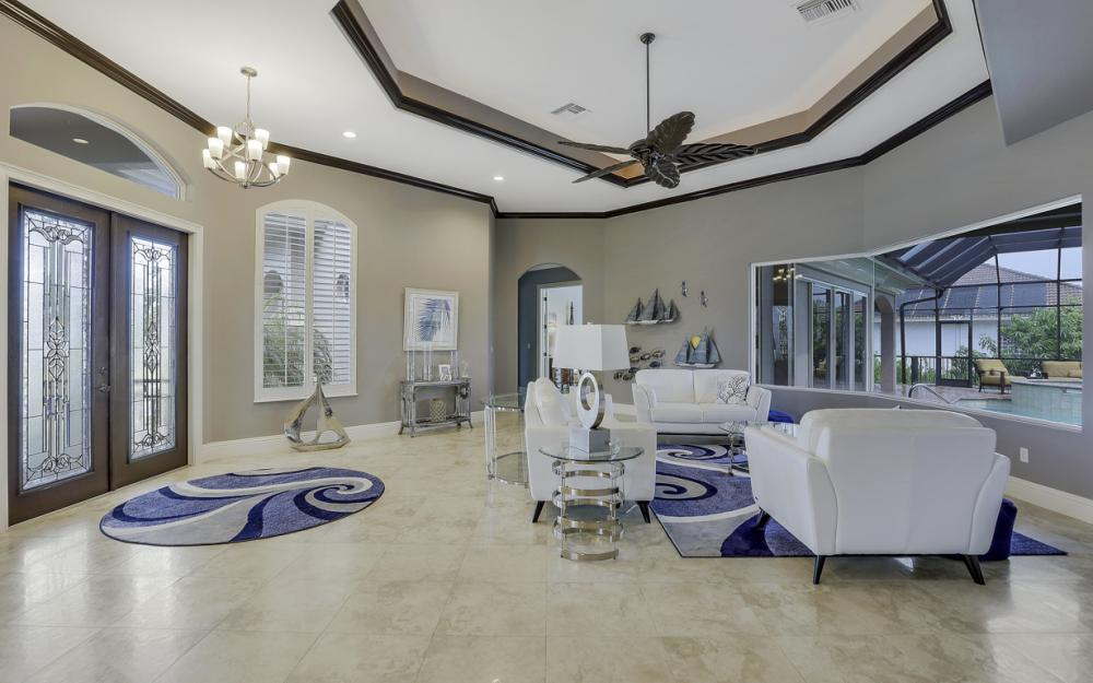 901 Hyacinth Ct, Marco Island - Luxury Home For Sale 1154922484