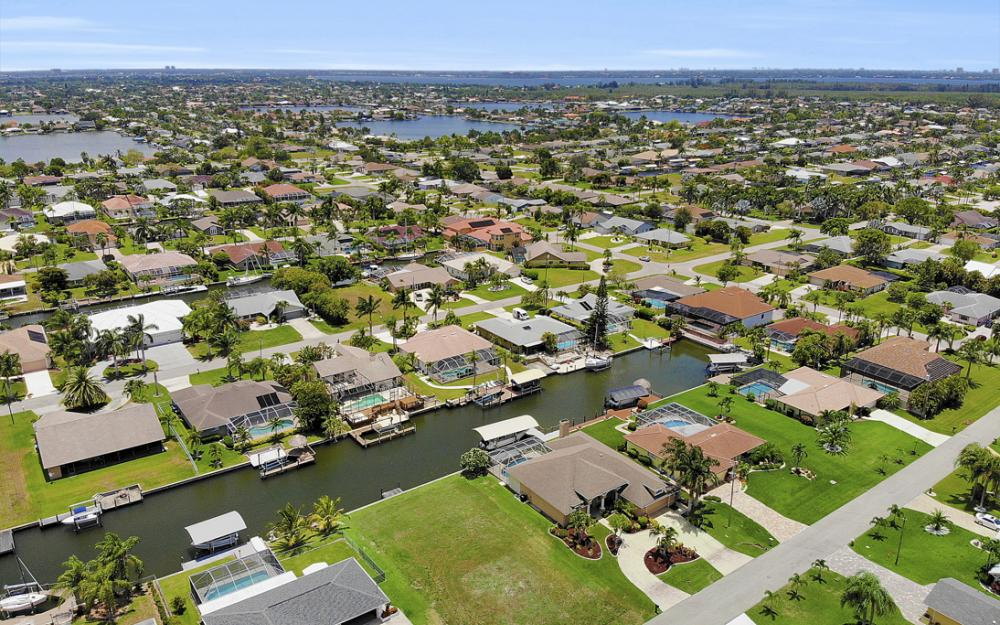 5021 SW 10th Ave, Cape Coral - Lot For Sale 1552473143