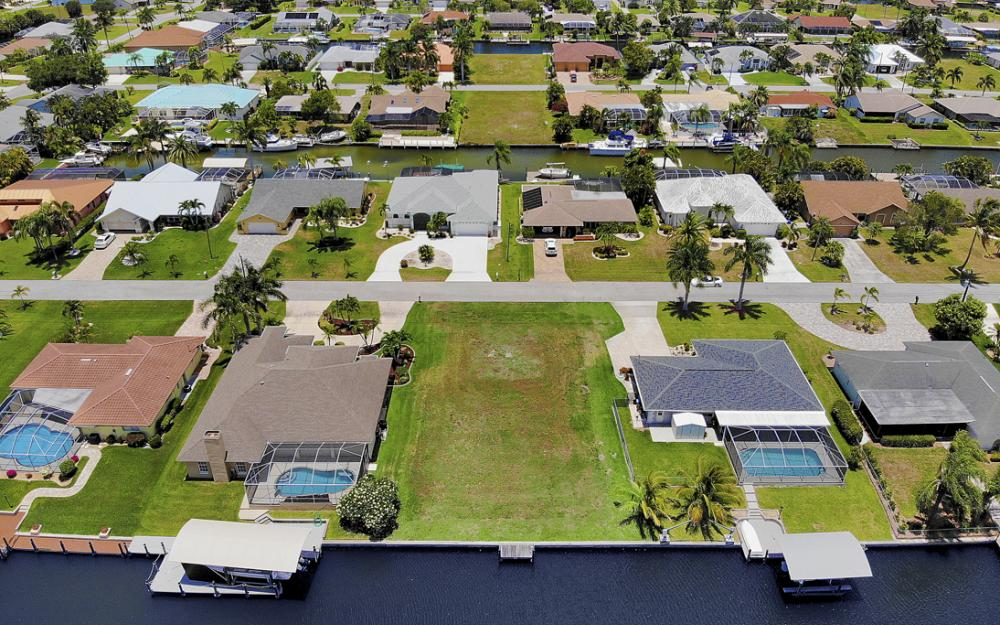 5021 SW 10th Ave, Cape Coral - Lot For Sale 1620557684