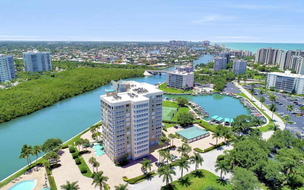 25 Bluebill Ave #A302, Naples - Condo For Sale 1792444987