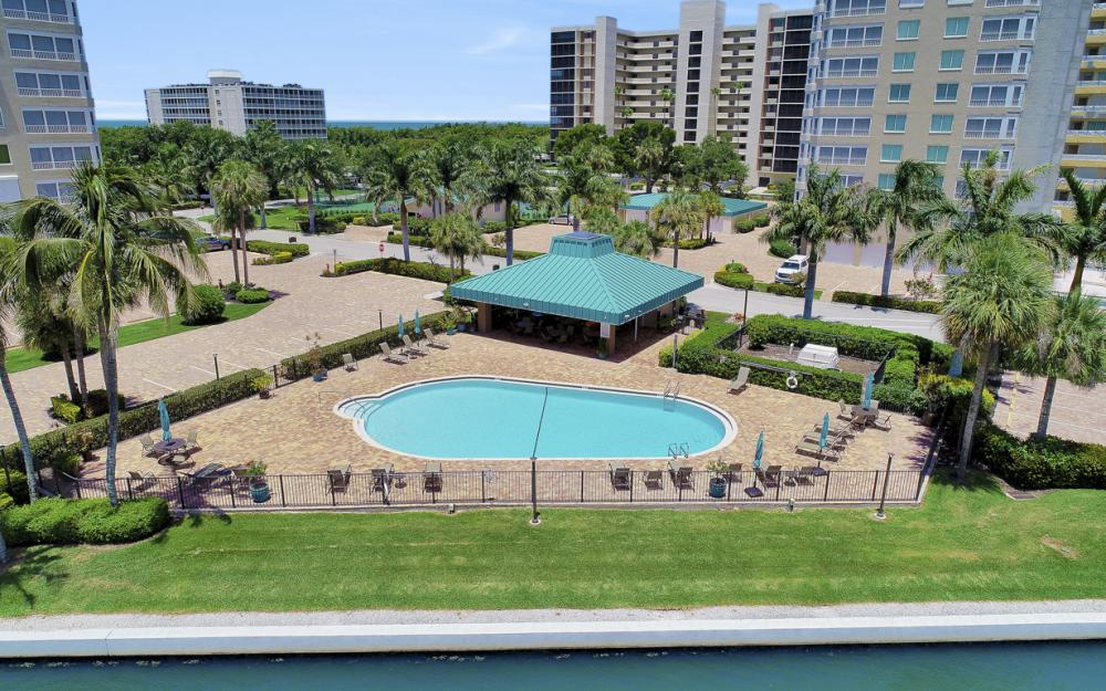 25 Bluebill Ave #A302, Naples - Condo For Sale 2137049830