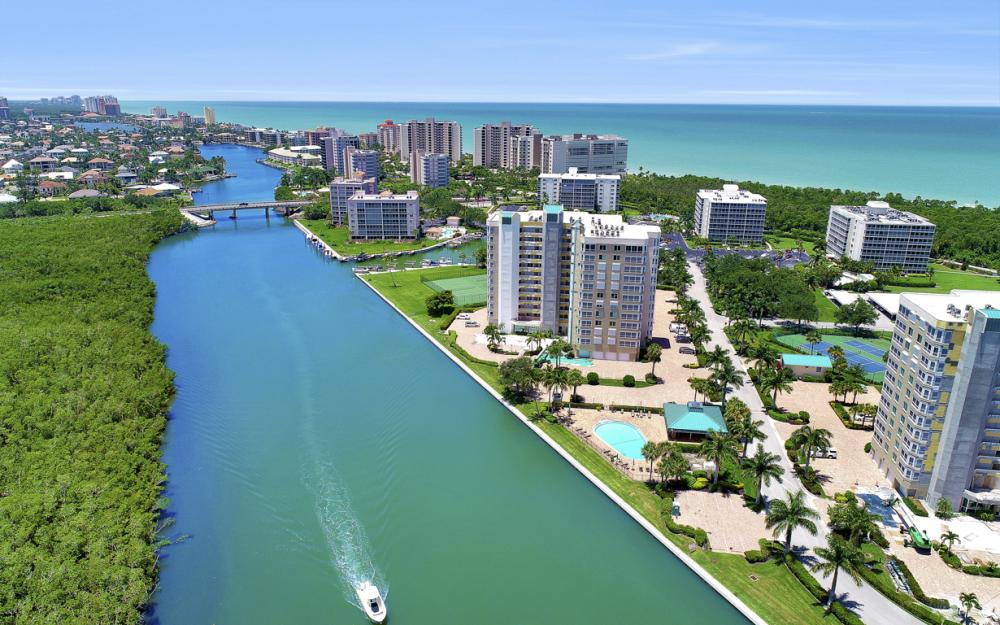 25 Bluebill Ave #A302, Naples - Condo For Sale 1095138480