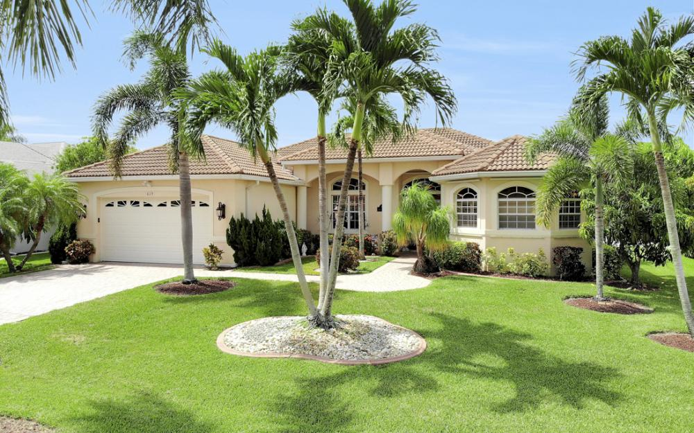 619 SW 53rd Terrace, Cape Coral - Home For Sale 1269048485