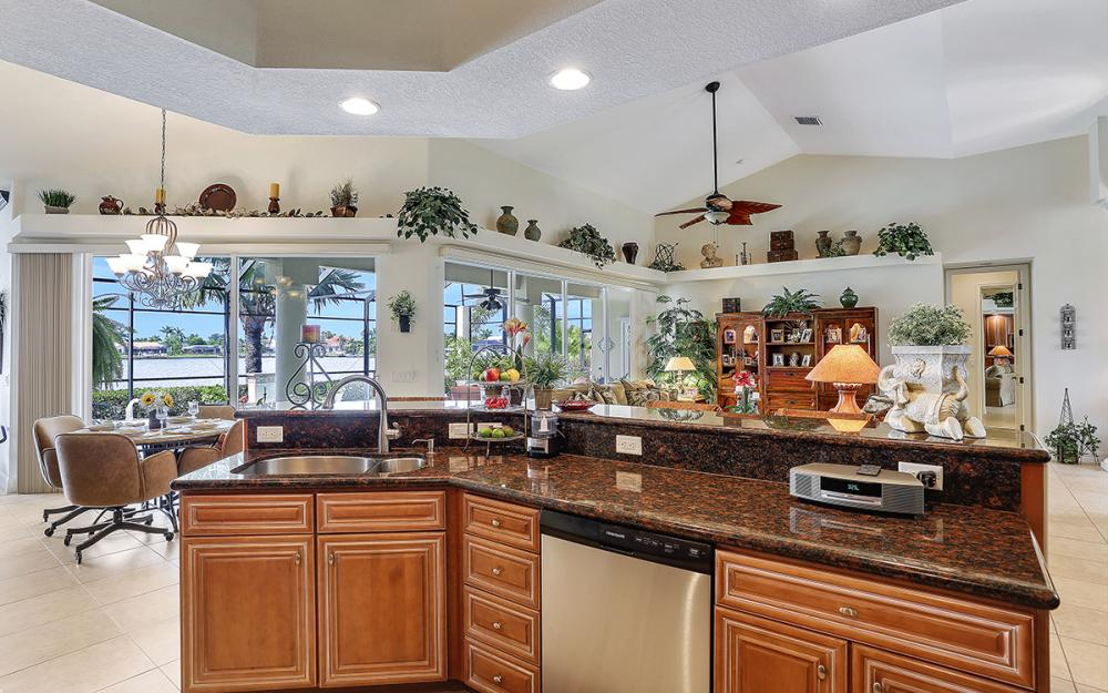 619 SW 53rd Terrace, Cape Coral - Home For Sale 52467251