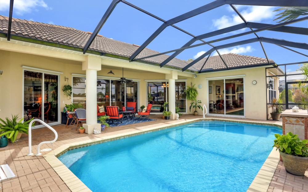 619 SW 53rd Terrace, Cape Coral - Home For Sale 798470395