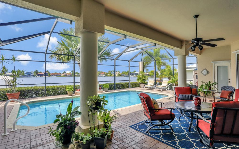 619 SW 53rd Terrace, Cape Coral - Home For Sale 620634677