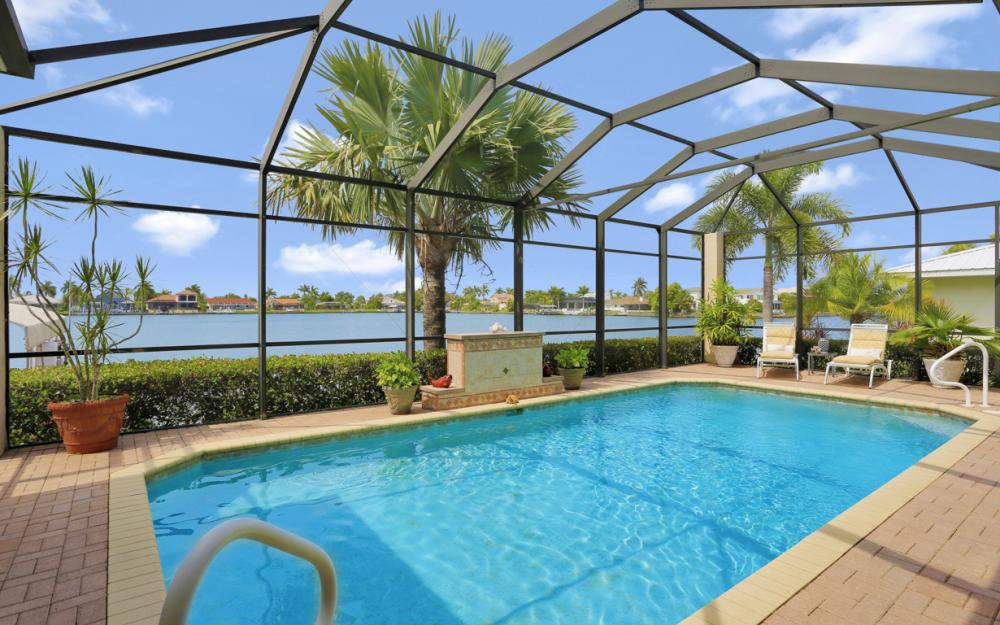 619 SW 53rd Terrace, Cape Coral - Home For Sale 1526747932